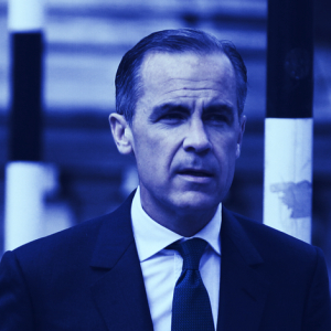 Bank of England governor bearish on digital currency for UK