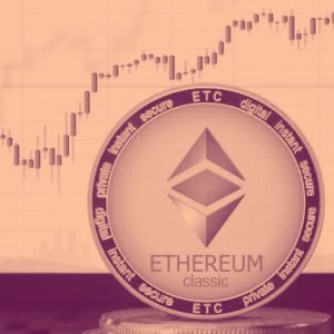 Ethereum Classic price comes tumbling down