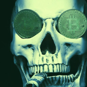 Investors in Fear and Awe As Bitcoin Nears All Time Highs