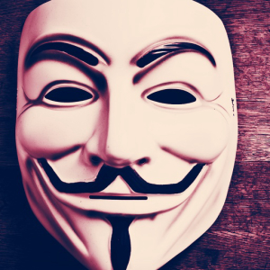 Hacker group Anonymous targets police in Minneapolis