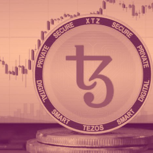 Tezos price has risen 1,000% in last year alone