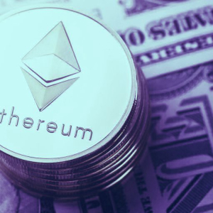 Ethereum surges past $400 again amid crypto market rally