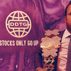 Barstool Sports President Reveals How Much Cryptocurrency He Owns