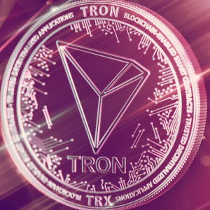 Tron's logo joins the growing list of crypto emojis on Twitter