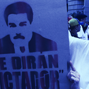 US charges Maduro and Petro head with narco-terrorism