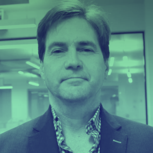 Craig Wright, Shmeg Wright: An argument why Bitcoin SV is the most undervalued asset