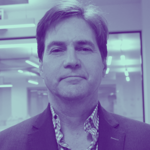 Craig Wright: I've now got the keys to $8 billion worth of bitcoin