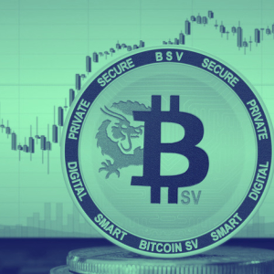 Bitcoin SV pumps a further 30%, becomes sixth largest cryptocurrency