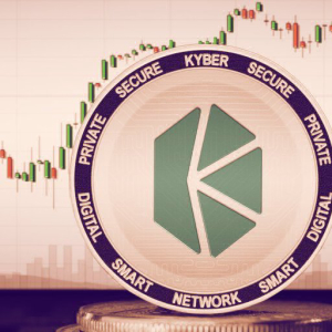 Kyber Network token falls back to Earth following Coinbase listing
