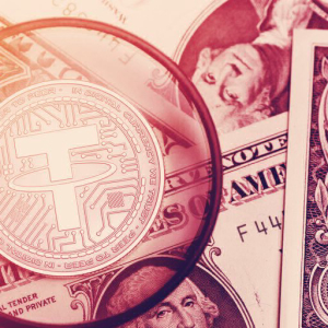 Tether on a tear as market cap hits $11 billion