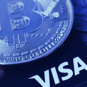 Visa CEO Looks Ahead at the World of Crypto
