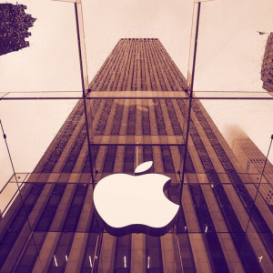 Orchid token (OXT) up 11% on VPN app Apple store debut