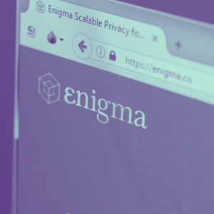 SEC drops the hammer on Enigma's $45 million ICO