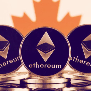 New Fund Exposes Canada's Traditional Investors to Ethereum