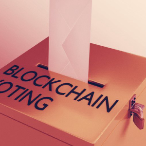 A City in France Uses Tezos Blockchain to Vote on Local Project