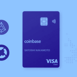 Coinbase Card adds XRP, BAT and XLM, plus 10 new countries