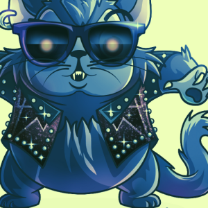 CryptoKitties Adds Cats Inspired by Rock Band Muse