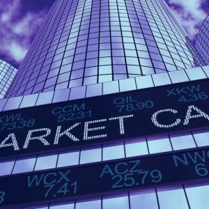 Bitcoin Now Has a Greater Market Cap Than Mastercard