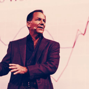 Buying Bitcoin Is Like Investing Early in Tech, Says Paul Tudor Jones