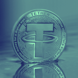 Why Tether is the real king of crypto