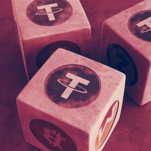Tether surpasses XRP in market cap amid crypto meltdown, lawsuits