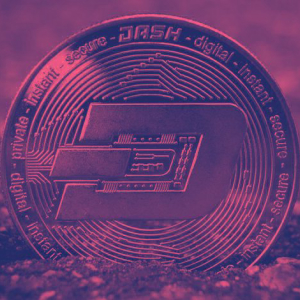Dash price surges 60%, flips Tron to re-enter top 10 coins