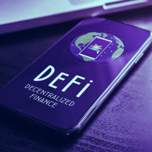 Ethereum DeFi projects grew nearly 800% over the last year: report