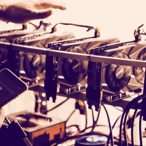 Bitcoin halving will shake out retail miners unless price shoots up