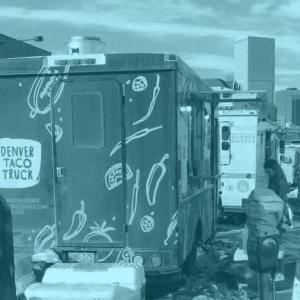 Crypto's fate might rely on Dai-based food truck experiments
