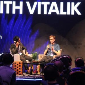 Vitalik Buterin on privacy, DeFi and Ethereum 2.0