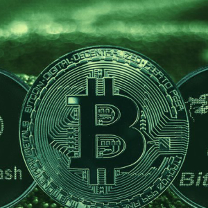 Bitcoin Cash and Bitcoin SV prices rising fast alongside BTC
