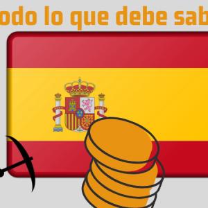Todo lo que debe saber sobre Bitcoin y las criptomonedas en España