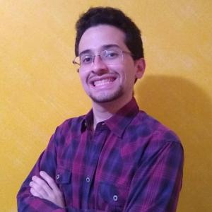 Entrevista a Christian Oliveros de Caracas Game Jam sobre el reto de crear un juego para enseñar criptomonedas
