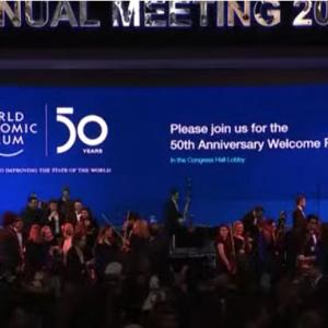 Conozca a los representantes cripto que asistirán al Foro Económico Mundial Davos 2020