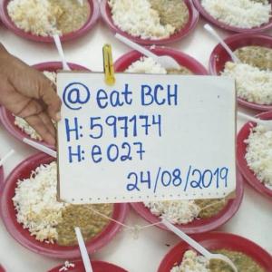 Conozca EatBCH, el proyecto financiado con Bitcoin Cash para alimentar a venezolanos en situación de pobreza