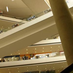 Venezuela: Centro Comercial Millenium Mall en Caracas acepta Dash para pago de estacionamiento