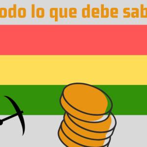 Todo lo que debe saber sobre Bitcoin y las criptomonedas en Bolivia
