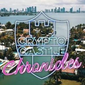 El reality show «Crypto Castle Chronicles» mostrará cómo funcionan las inversiones con criptomonedas