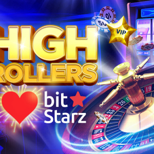 New VIP improvements make BitStarz the new Mecca for highrollers!