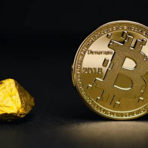 Bitcoin (BTC) Could Be Pulled Down By Weakening Stocks and Gold