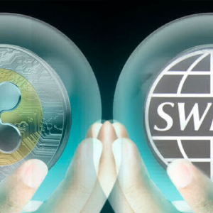 Ripple CEO and SWIFT CEO Meet in a Face-to-Face Debate in Paris.