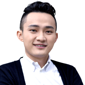 Justin Sun Tweets 'Something Amazing' Coming, TRON (TRX) Jumps 12 Percent