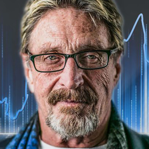 John McAfee Dismissed by Skycoin for Tweets About Whale Copulating