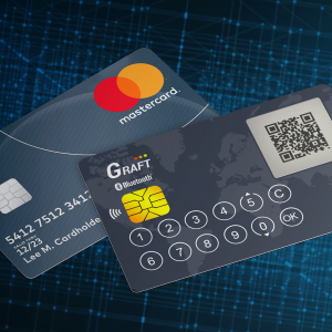 GRAFT NETWORK Announces the Release of the Pay-In Exchange Broker Component for Verifone Payment Terminals