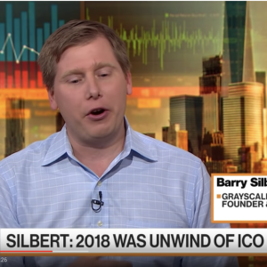Bitcoin Bull Run: Why This Time it's Different to 2017 – Silbert