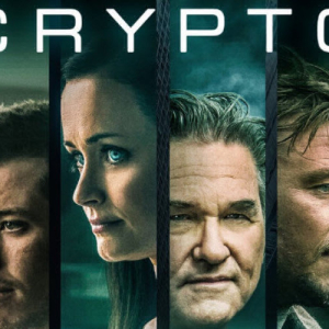 """""""Crypto"""" Movie Debuts… It gets a """"Meh"""" From Critics"""