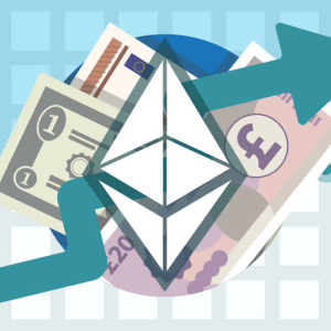 ETH Breaks Yearly Records in Trading Volume: 5.56Bn USD in 24Hours