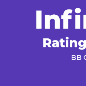 Infinito's INFT Receives BB Rating on TokenInsight Alongside Leading Blockchain Projects