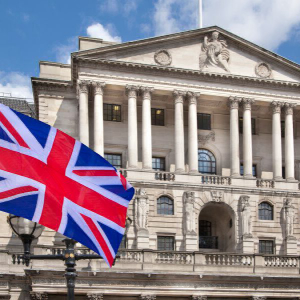 UK Central Bank Adviser: Cryptocurrencies Not a Great Concern
