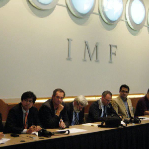 IMF: Stablecoins Could Surpass Traditional Form of Money